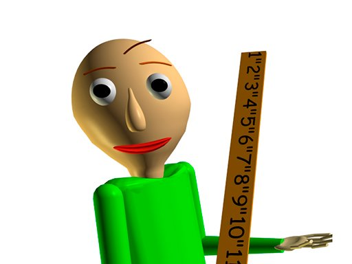 Baldi's Basics in Education and Learning v1.4.3