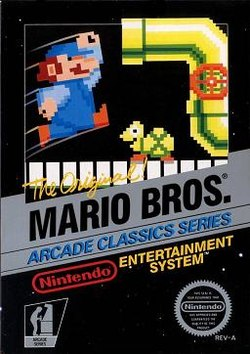 The Original Mario Bros