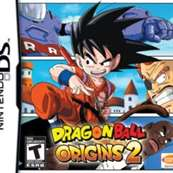 Dragon Ball – Origins 2 NDS