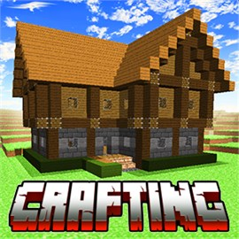 Mini Block Craft 3D