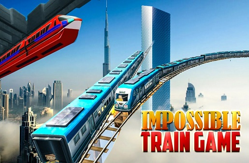 Impossible Train
