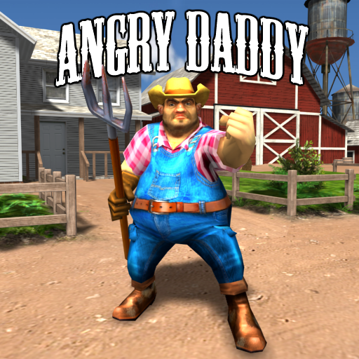 Angry Daddy