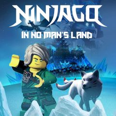 Ninjago In No Man's Land