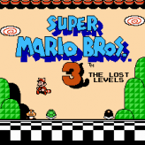 Super Mario Bros 3: Lost Levels
