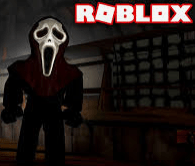 Roblox Horror