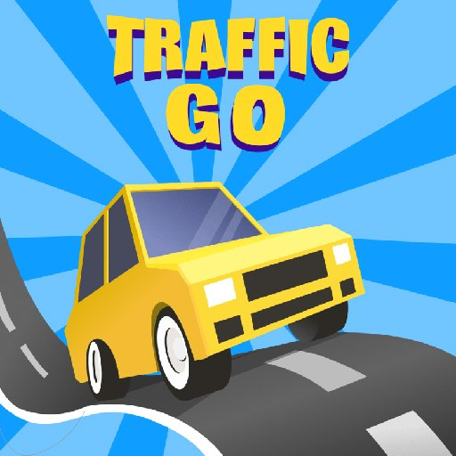 Traffic Gо Racer