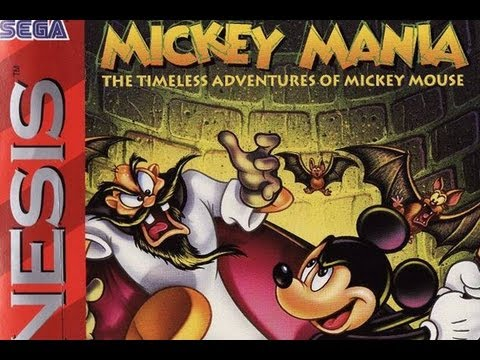 Mickey Mouse of Timeless Adventures