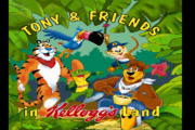 Tony & Friends in Kellogg's Land
