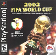 2002 FIFA World Cup (USA) – PS1