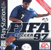 FIFA Soccer 97 (USA) – PS1