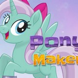 My Little Pony: Pony Maker and Adventure Taker