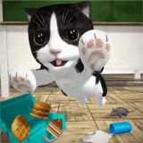 Cat Simulator – and friends