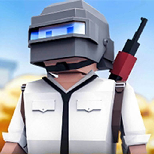 PUBG Craft Battlegrounds : Minecraft