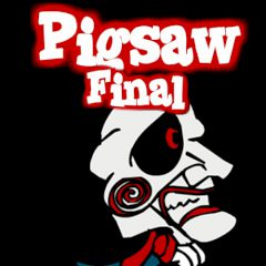 Pigsaw Final Game
