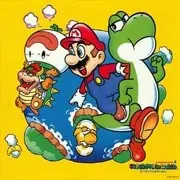 Super Mario Bros 2 Player Co-Op Quest