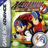 Megaman Battle Network 2 – GBA