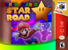Super Mario Star Road (Final)