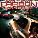Need for Speed Carbon – Own the City – GBA