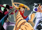 One Piece Ultimate Battle v0.8