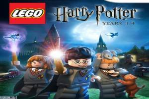 LEGO Harry Potter – Years 1-4 (USA)
