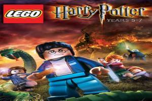 LEGO Harry Potter – Years 5-7 (USA)