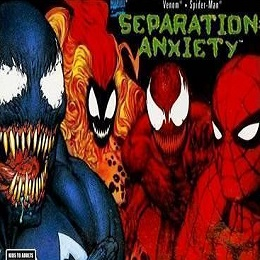 Venom – Spider-Man – Separation Anxiety