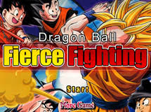 DragonBall Dragon Ball Z Fighting 2.2