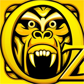Temple Endless Run Oz