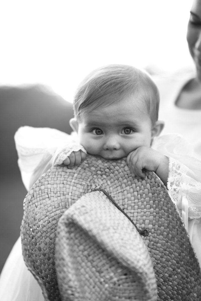 Porträttfoto barn