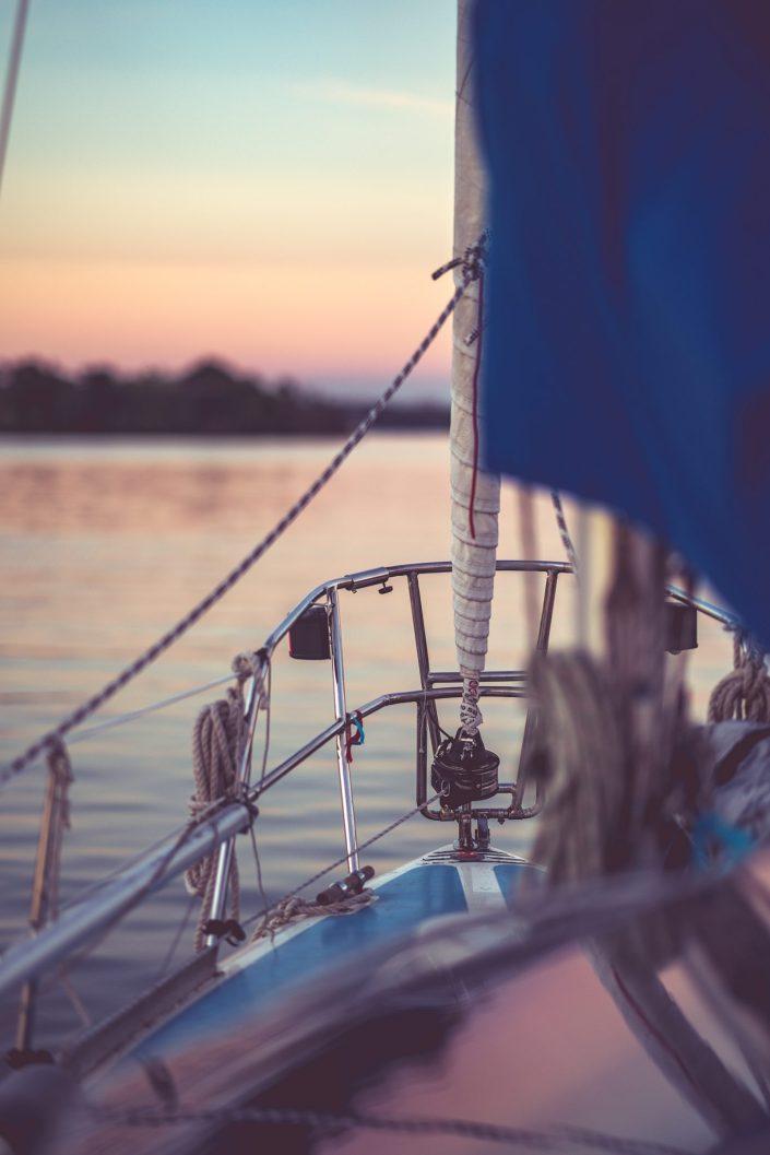 Sail away stockholms skärgård