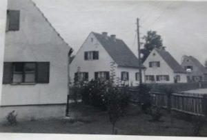 Siedlung Pentenried