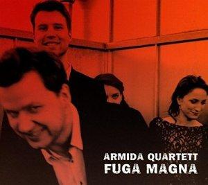 Fuga Magna - Armida Quartett
