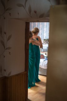 Horetown House Co. Wexford Wedding Photography