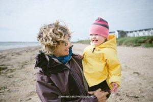 Dublin grandparents family photography