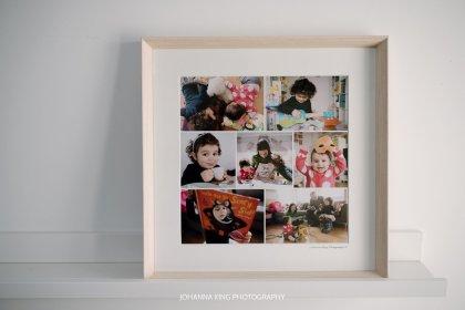 Dublin Home Family Photography
