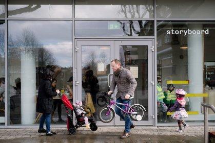 Dublin Documentary Family Photographer 051