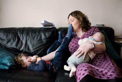 Dublin Documentary Family Photographer 053