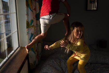 Dublin Documentary Family Photographer 093