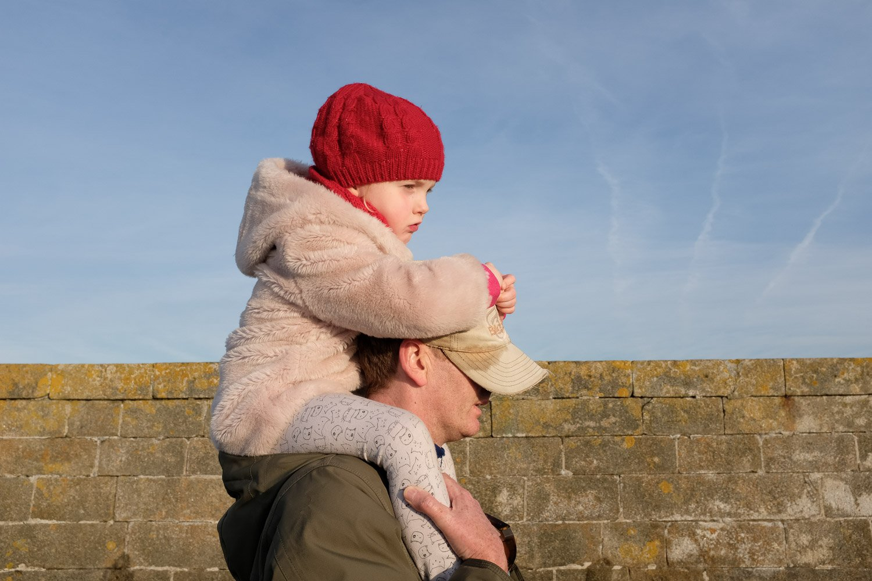 Dublin Documentary Family Photographer