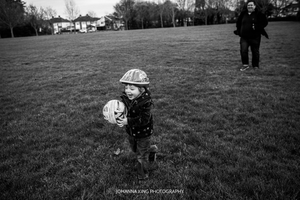 Dublin Maternity and Family Photography