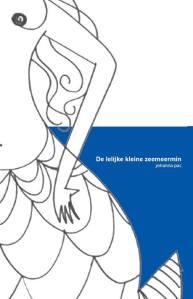 gedichten De lelijke kleine zeemeermin Johanna Pas