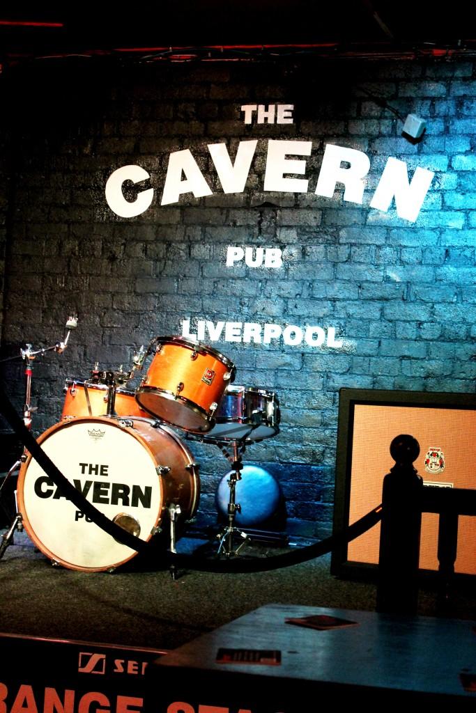 Cavern Pub Liverpool Johanna Payton