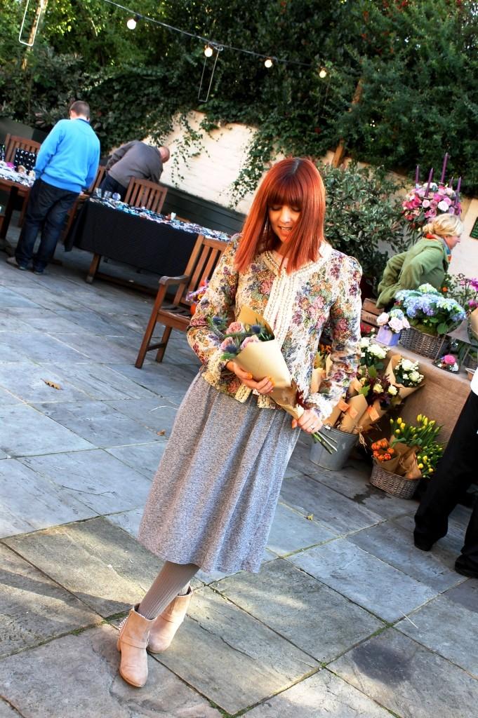 Johanna Payton flowers