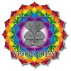 Yoga Den logo plus pic
