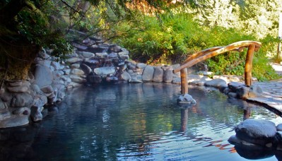 Breitenbush Hot Springs