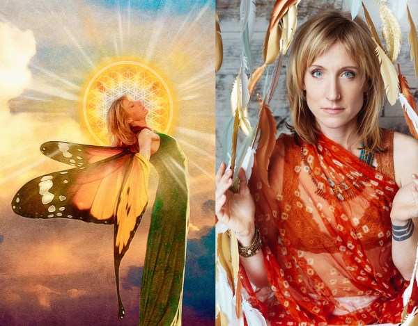 Spirit Song Soul and Mantra Soul albums