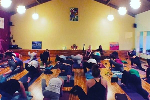 Yoga Church