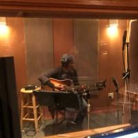 Angela Davise recording