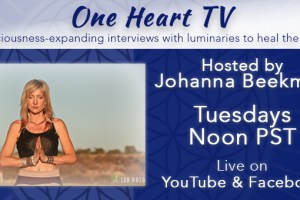One Heart TV Banner GENERIC