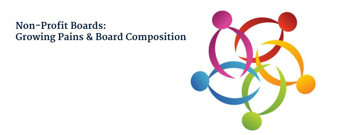 non-profit boards
